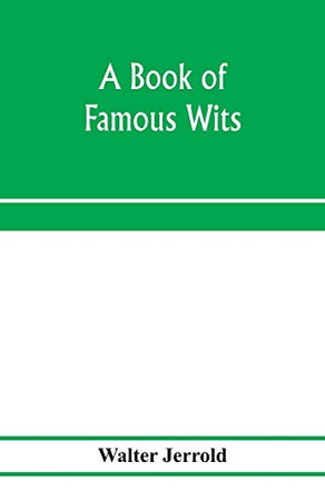 A book of famous wits