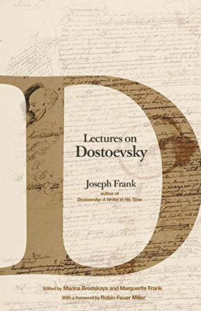 Lectures on Dostoevsky