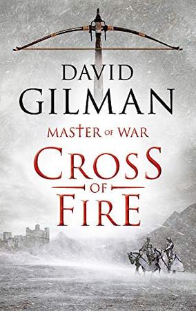 Cross of Fire (6) (Master of War)