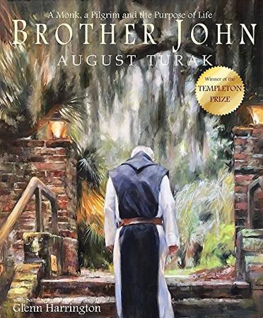 Brother John Collectible Art: 2021 Wall Calendar