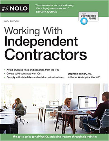 Working With Independent Contractors
