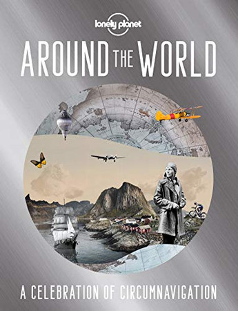 Around the World (Lonely Planet)