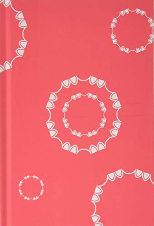 (Pink) Weeks Ahead Elite Weekly Planner, Undated 36 Months, Blank Lined, Write-in Journal.
