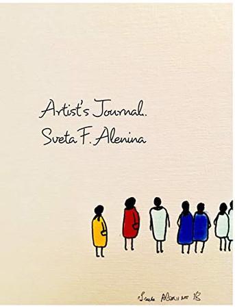 Artist's Journal.