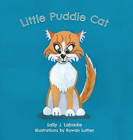 Little Puddie Cat