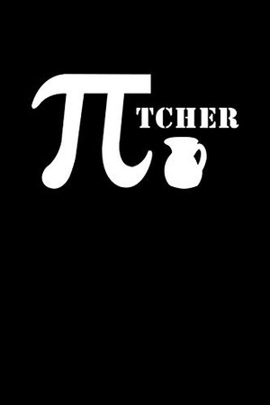 Pi.TCHER: Graph Paper   Funny Math Humor Pi Day Gift Idea for Mathematics Mini Notepad Teacher Appreciation Day Notebooks For Students