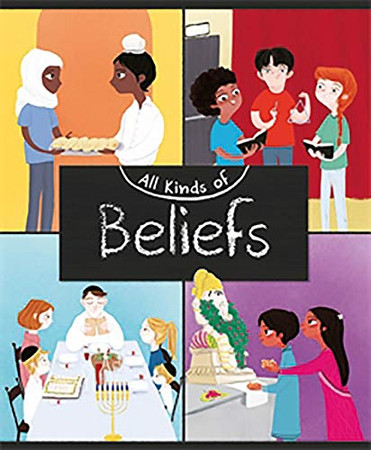 All Kinds of Beliefs (All Kinds of People)