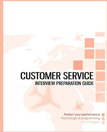 Customer Service Interview Preparation Guide