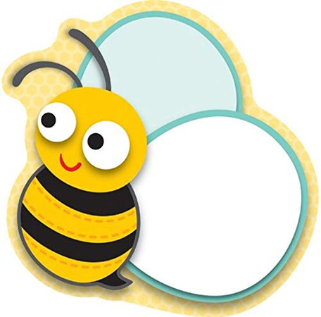 Bees Mini Cut-Outs