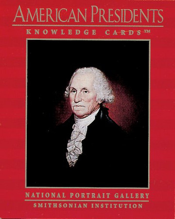 American Presidents Knowledge Cards?Ö