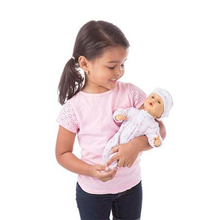 Melissa & Doug Mariana 12-Inch Doll