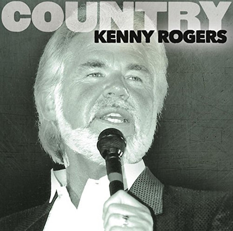 Country: Kenny Rogers