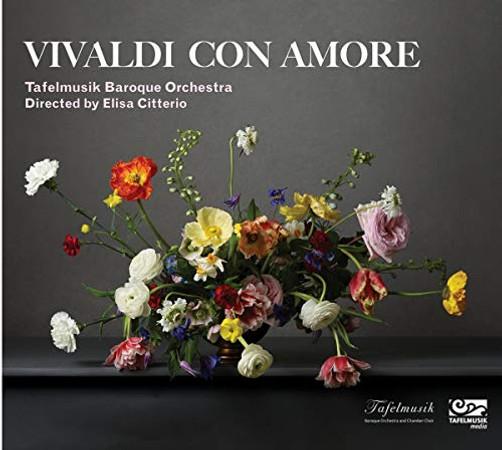 Vivaldi Con Amore