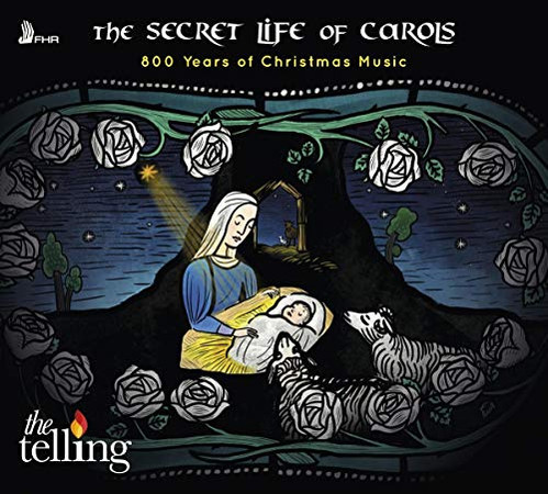 Secret Life of Carols