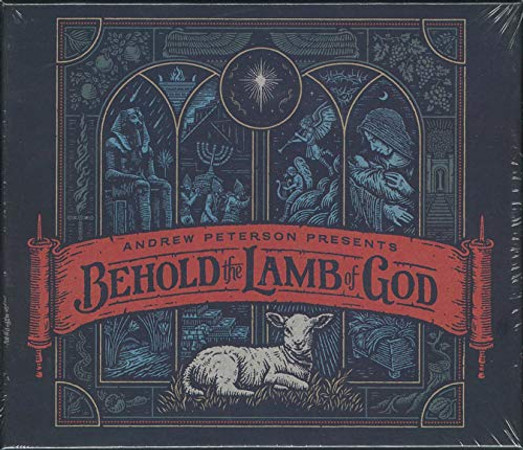 Behold The Lamb Of God [CD/DVD][Deluxe Box Set]