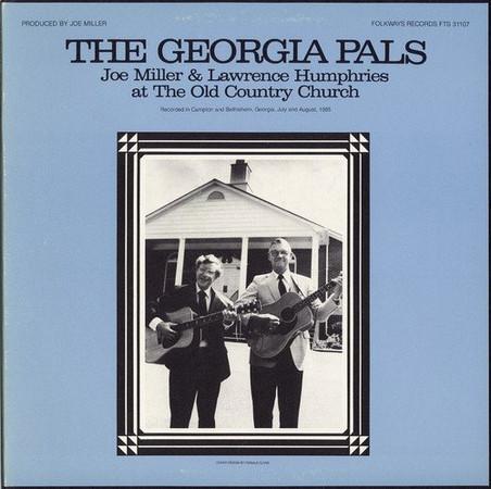 The Georgia Pals