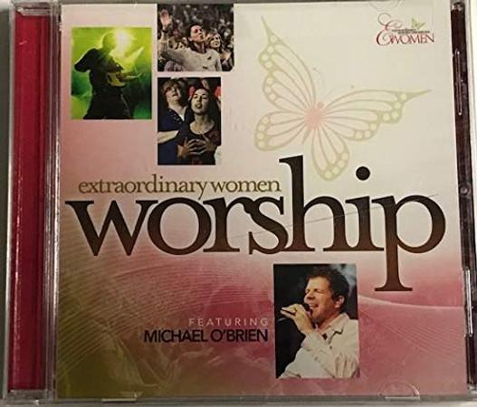 Extraordinary Women Worship