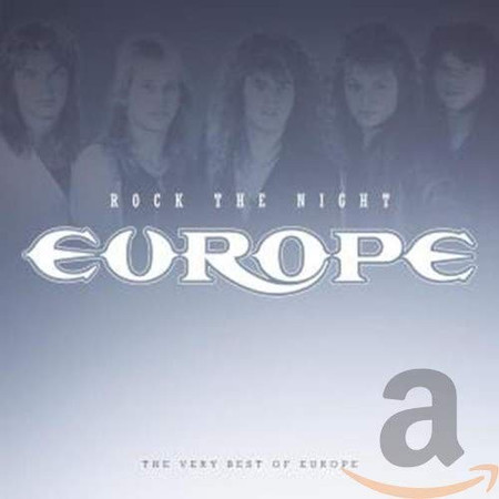 Rock The Night - The Very Best Of Eu Rope