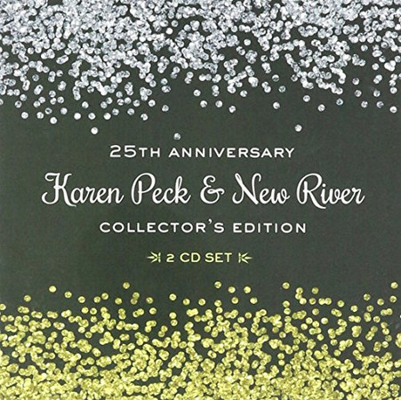 25th Anniversary: Collector's Edition