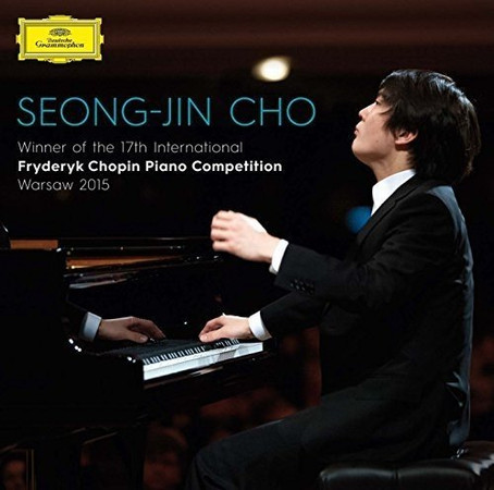 17TH International Chopin Piano Competition Warsaw