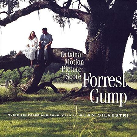 Forrest Gump-Original Motion Picture S (Original Soundtrack)