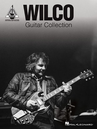 Wilco Guitar Collection (Guitar Recorded Versions)