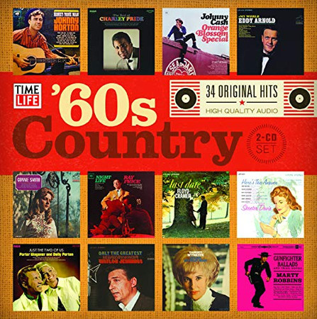 60s Country Collection