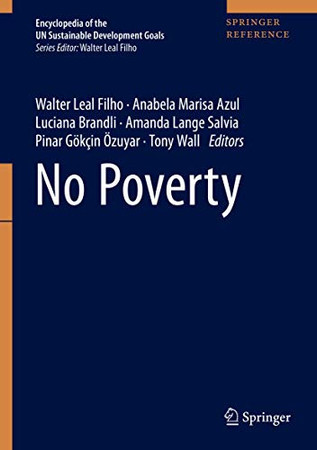 No Poverty (Encyclopedia of the UN Sustainable Development Goals)