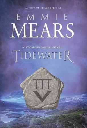 Tidewater (2) (Stonebreaker) - 9781948540025