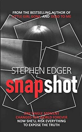 Snapshot: A gripping psychological thriller