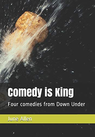 Comedy is King: Four comedies from Down Under