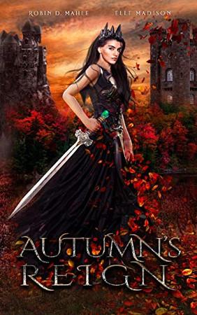 Autumn's Reign (The Lochlann Treaty)