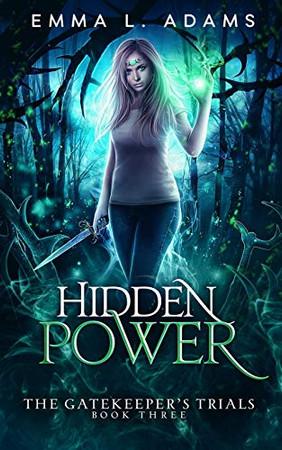 Hidden Power (The Gatekeeper's Trials)