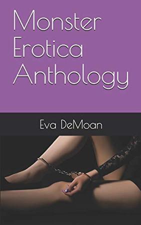Monster Erotica Anthology