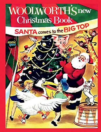 Woolworth's New Christmas Book