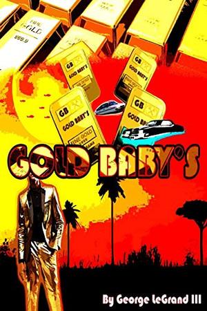 GOLD BABY'S