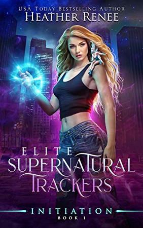 Initiation (Elite Supernatural Trackers)