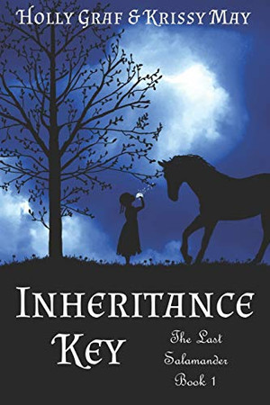 Inheritance Key (The Last Salamander)