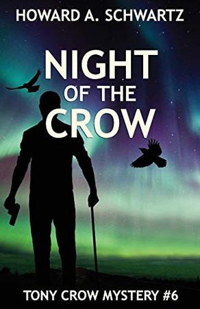 Night of the Crow (Tony Crow mystery)
