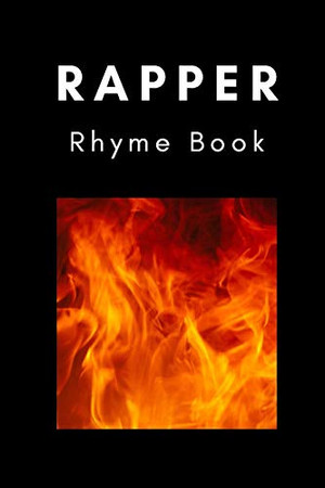 Rhyme Book for Rapper: Collect your Bars, Notebook