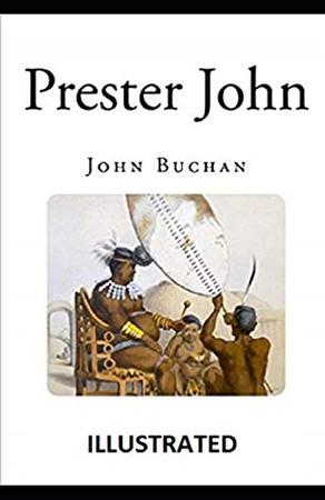Prester John illustrated