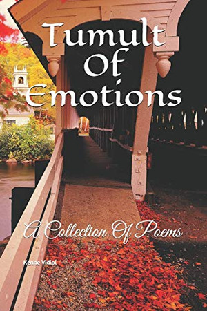 Tumult Of Emotions: A Collection Of Poems