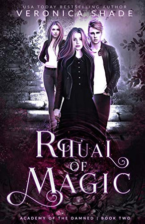 Ritual of Magic (Academy of the Damned)