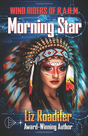 Morning Star: Wind Riders of R.A.H.M.