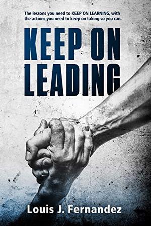 Keep On Leading