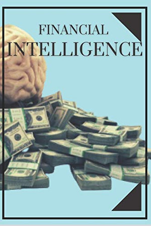 FINANCIAL INTELLIGENCE: Educate your MIND and don't fall into the job trap
