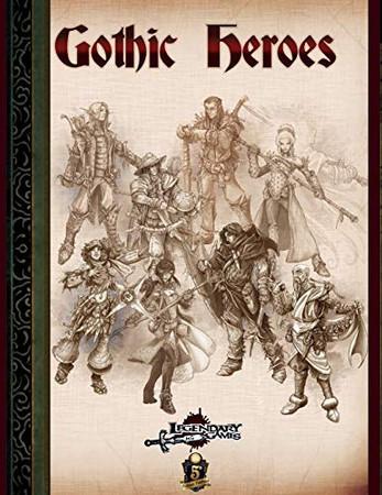Gothic Heroes