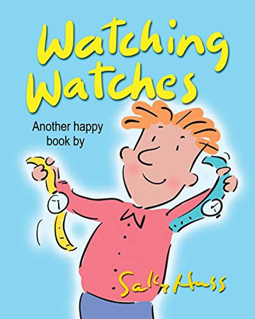 Watching Watches