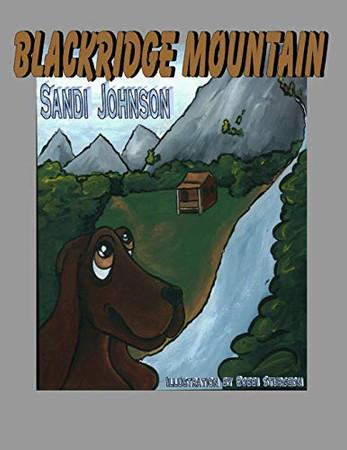 Blackridge Mountain