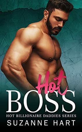 Hot Boss (Hot Billionaire Daddies)